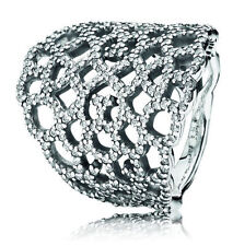 PANDORA Statement Fashion Rings