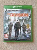 Tom Clancy's The Division (Xbox One) Online Only- VG - Fast Delivery