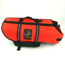 Outward Hound Pet Saver Life Jacket Water Float Safety Vest size Medium