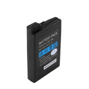 Rechargeable 1200mAh Replacement Battery for Sony PSP Slim 2001 2000 3000 2006