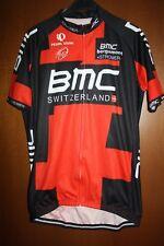 Maglia Shirt Radtrikot Ciclismo BMC Racing Team Switzerland Bergamont MTB