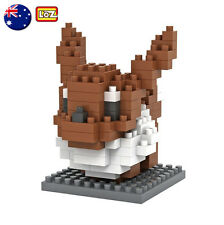 LOZ BLOCK POKEMON EEVEE Micro Mini Building Lego Nano Block Nanoblock