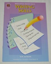 New: Writing Skills Middle School Instructional Fair