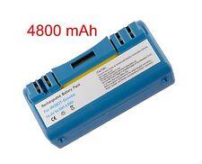 Akku, Batterie für iRobot Scooba, 4.8 Ah, 20% extra Power