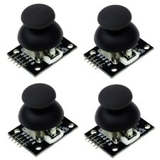 4 x Raspberry Pi, Arduino Joystick Module shield Button Game Sensor