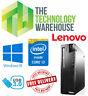 Lenovo Thinkcentre M83 PC - Fast Computer Up To 16GB Ram Fast SSD & Windows 10