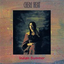 CHERI HEAT : INDIAN SUMMER / CD - TOP-ZUSTAND