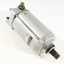 Bmw f650 f650gs e650g motor de arranque Starter 228000-8050 sólo 13504km