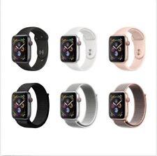 New Retail Pack Apple watch series 4 40mm GPS + Cellular 4G LTE Aluminium Case