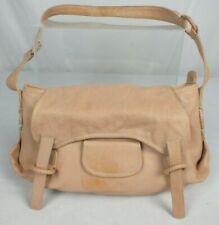 """RADLEY Beige/Pink Shoulder Bag Size 16""""x10"""""""