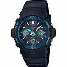 CASIO G-SHOCK AWG-M100SF-1BER World Time Multiband 6 200m Watch RRP £300.00