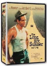 THE LONG, HOT SUMMER / Martin Ritt, Paul Newman (1958) - DVD new
