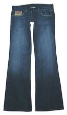 Citizens of Humanity womens Linda coin pocket bootcut dark jeans 29 x 33 L  NWOT