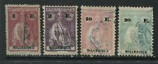 Mozambique Ceres 1919-26 high values used
