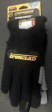 2 Pack Ironclad Xl Workforce Wfg 05 Safetymulti Purpose Gloves Black