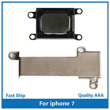 """iPhone 7 4.7"""" Front EarPiece Speaker Replacement Parts with Bracket Holder"""