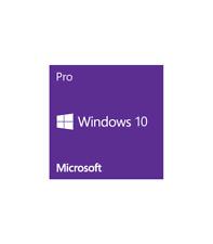 Microsoft 10 Pro 64bit Sistema Оperativo