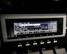 Akai MPC 1000 / MPC 2500 Custom Graphic LED Display !