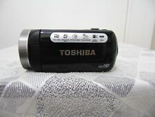 TOSHIBA CAMCORDER 5MP? CAMILEO X 150? ?FULL HD