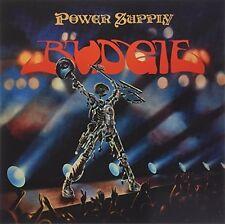 Budgie - Power Supply [New Vinyl] UK - Import