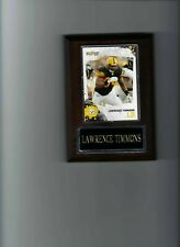 LAWRENCE TIMMONS PLAQUE PITTSBURGH STEELERS FOOTBALL NFL   C