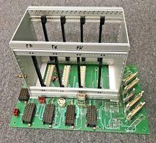 WOHLENBERG 3115.40.8037-01 PCB Rack for MCS 2TV