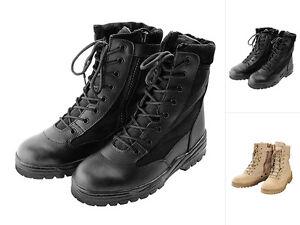 CI Outdoor Boots Patriot Style Stiefelschnellverschluss Security Arbeitsschuhe