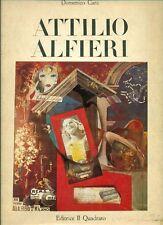 Attilio ALFIERI. Il complesso emotivo della dignità. Con Dedica autografa