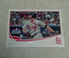 MATT HOLLIDAY 2013 TOPPS CARD # 125 A0715