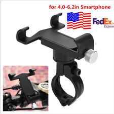 Phone Stand Bracket Aluminum Mount Holder for 4.0-6.2in Smartphone From US