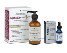 Janson Beckett Alpha Derma CE + OkuSil Serum +FREE GIFT