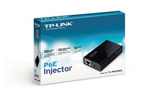 TP-Link PoE Injector TL-POE150S Power Over Ethernet Gigabit Windows 10 OK [F33]