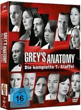Grey's Anatomy (À coeur ouvert)  SAISON 7  Neuf #