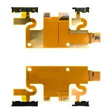 Sony Xperia Z1 (L39h) original Magnetic Charging Port Connector with Antenna