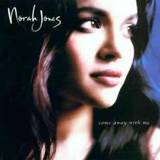 NORAH JONES-NORAH JONES:COME AWAY WITH ME NEW VINYL RECORD
