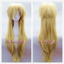 FREE SHIPPING Cosplay Panty and Stocking with Garterbelt Panty cos wig
