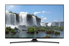 Flachbildschirm-Fernseher mit ohne Angebotspaket in Schwarz