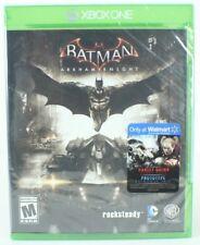 Batman: Arkham Knight (Xbox One) - Walmart Exclusive  NEW