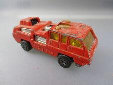 Matchbox: Blaze Buster Feuerwehr, bespielt  (GK96)