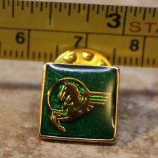 Unicorn Pegasus Horse With Wings Airline Lapel Pin Unsure Which Airline Company