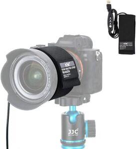 Dew Heater Strip DN25cm 5V Prevent Telescopes Camera DSLR Lens From Freezing/Fog