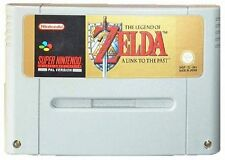 Role Playing Video Game for Nintendo SNES