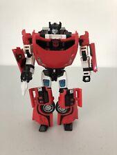 Transformers Universe Classic Sideswipe *COMPLETE*