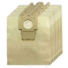 10 Sacchetti per aspirapolvere Miele Compact Sacchetti per aspirapolvere doppio strato s254i s255i S256i s257i