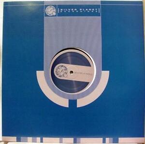 """CHIMERA poison 12""""  VG+ SILVER26 UK Prog House Vinyl 2000 Record"""