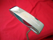 Yes! C-Groove Tracy Putter 34'' LEFT HANDED **NEW**