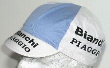 Classic Bianchi cap, Italian made Retro fixie.