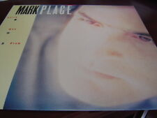 MARK PLACE THIRD ONE FROM THE SUN LP DJ PROMO NEW