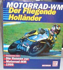 Motorrad WM 1999 Motorrad Weltmeisterschaft Rossi Waldmann Biaggi Doohan MZ