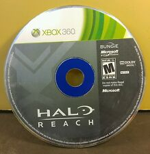 HALO REACH (XBOX 360) USED AND REFURBISHED (DISC ONLY) #10983